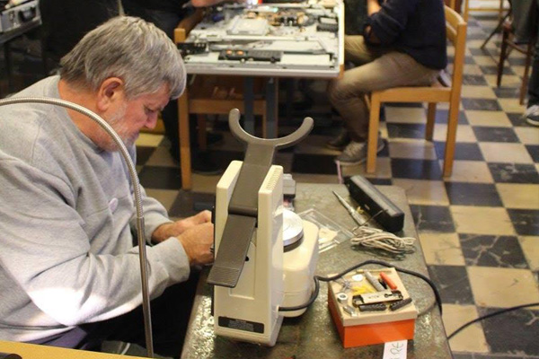 repair café tournai